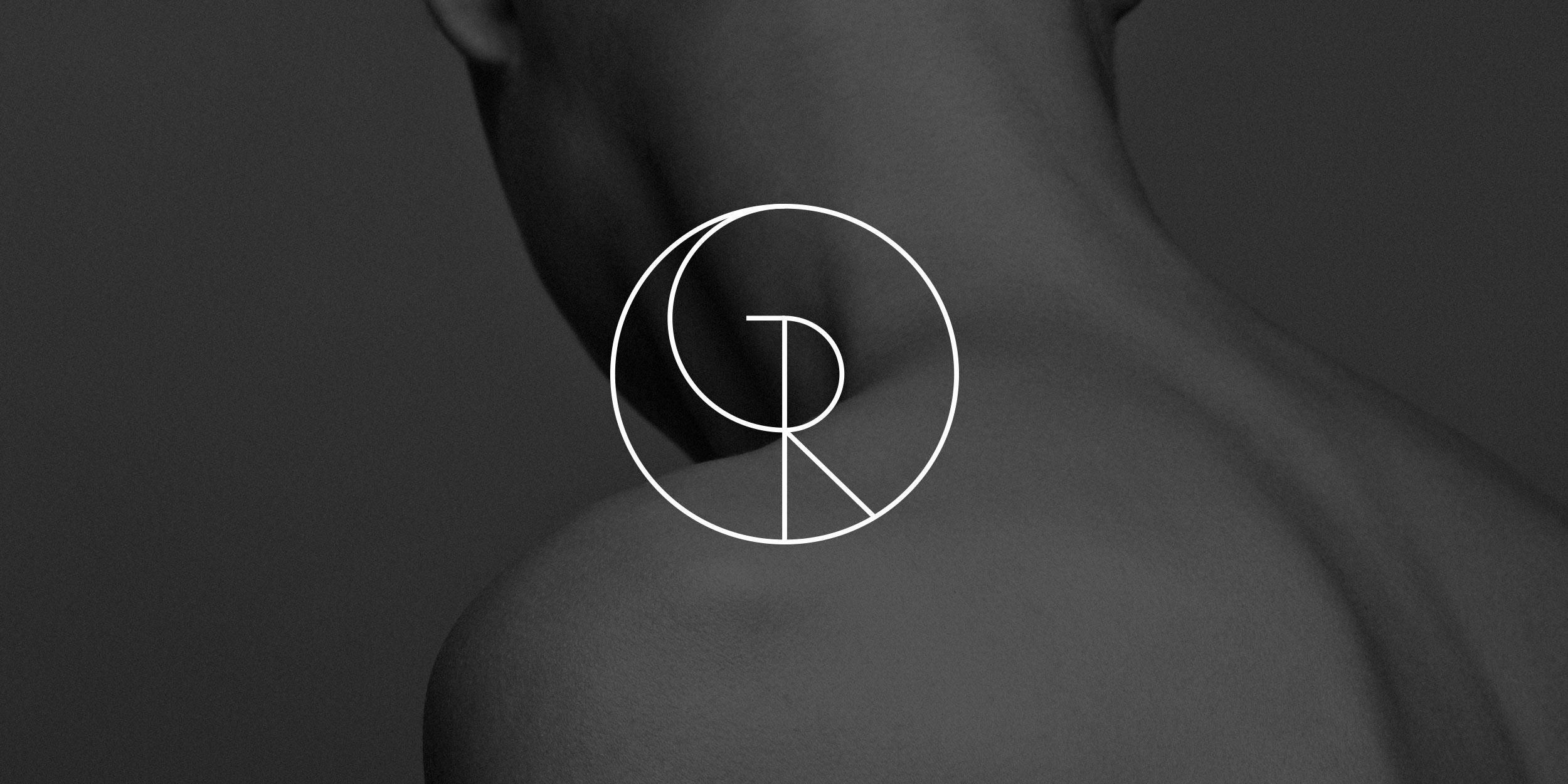GR – Logo