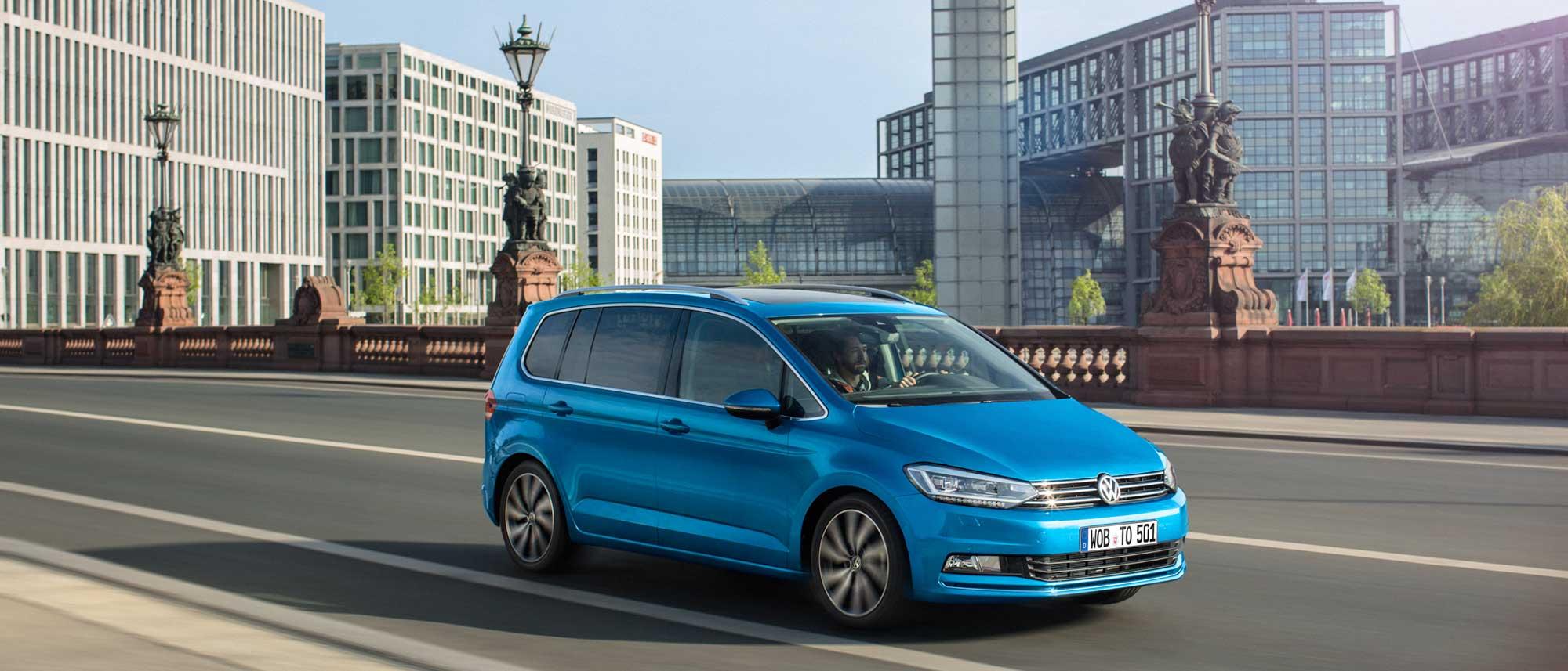 Volkswagen – Touren